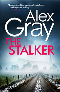 Alex Gray - The Stalker
