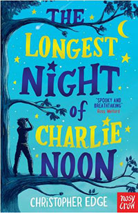 Christopher-Edge - The Longest Night of Charlie Noon