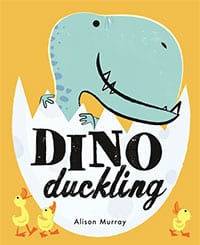 Alison Murray - Dino Duckling