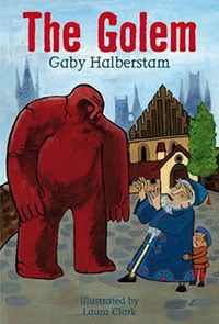 Gaby Halberstam - The Golem