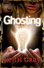 Ghosting-2012 cover