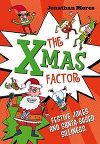 Jonathan Meres - The Xmas Factor
