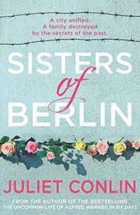 Juliet Conlin - Sisters of Berlin