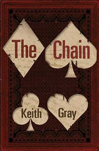 Keith Gray - The Chain