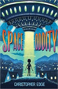 Space Oddity cover by Christopher Edge
