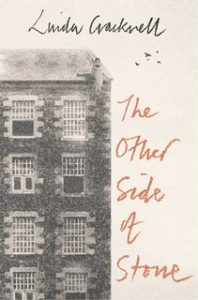 Book cover for The Other Side of Stone by Linda Cracknell
