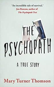 book cover of The Psychopath by Mary Turner Thomson