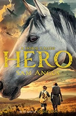 A Horse Called Hero by San Angus