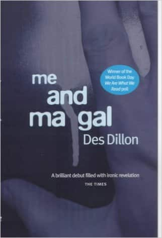 des dillon - me and my gal
