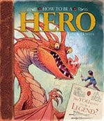 Christopher Edge - How to be a Hero