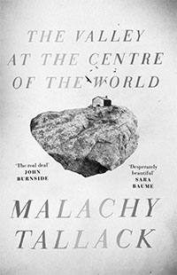 Malachy Tallack - Valley At The Centre Of The World
