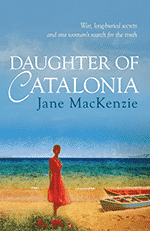 Daughter of Catalonia - Jane Mackenzie