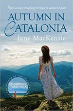 Jane Mackenzie - Autumn in Catalonia