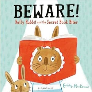 cover of Beware Ralfy