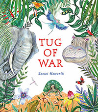Naomi Howarth - Tug of War