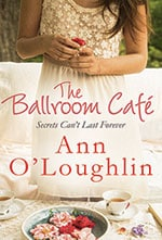 Ann O'Loughlin - The Ballroom Cafe