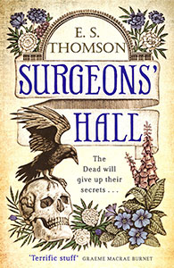 E S Thompson - Surgeons' Hall