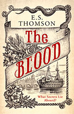 E S Thomson - The Blood