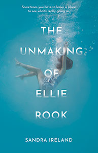 Sandra Ireland - The Unmaking of Ellie Rook