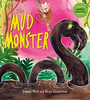 Jonnie-Wild-and-Brita-Granstrom-Mud-Monster