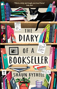 Shaun Bythell - Diary of a Bookseller