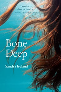 Sandra Ireland - Bone Deep