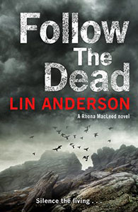 Lin Anderson - Follow the Dead