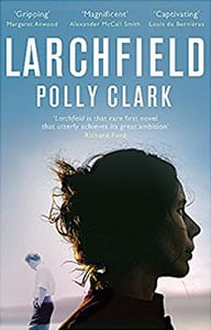 Polly Clark - Larchfield