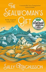 Sally Magnusson - The Sealwoman's Gift