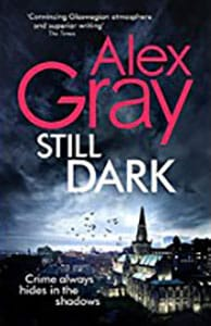 Alex Gray - Still Dark