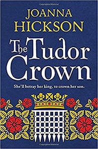 Joanna Hickson - The Tudor Crown
