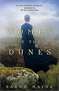 Sarah Maine - Women of the Dunes
