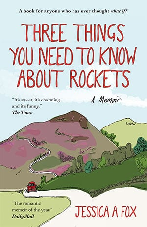 Jessica Fox - Three Things You Need To Know About Rockets