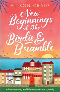 Alison Craig - New Beginnings at the Birdie and Bramble