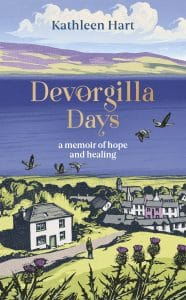 Devorgilla Days by Kathleen Hart - book cover