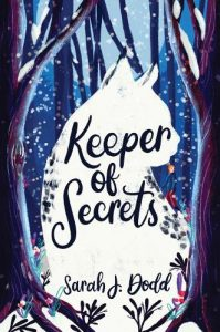 Cover of Keeper of Secrets