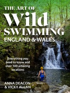 The Art of Wild Swimming England & Wales